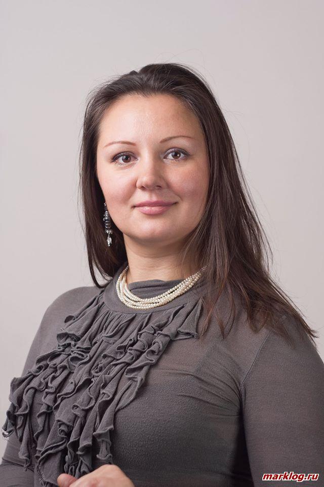 Жильцова Ольга