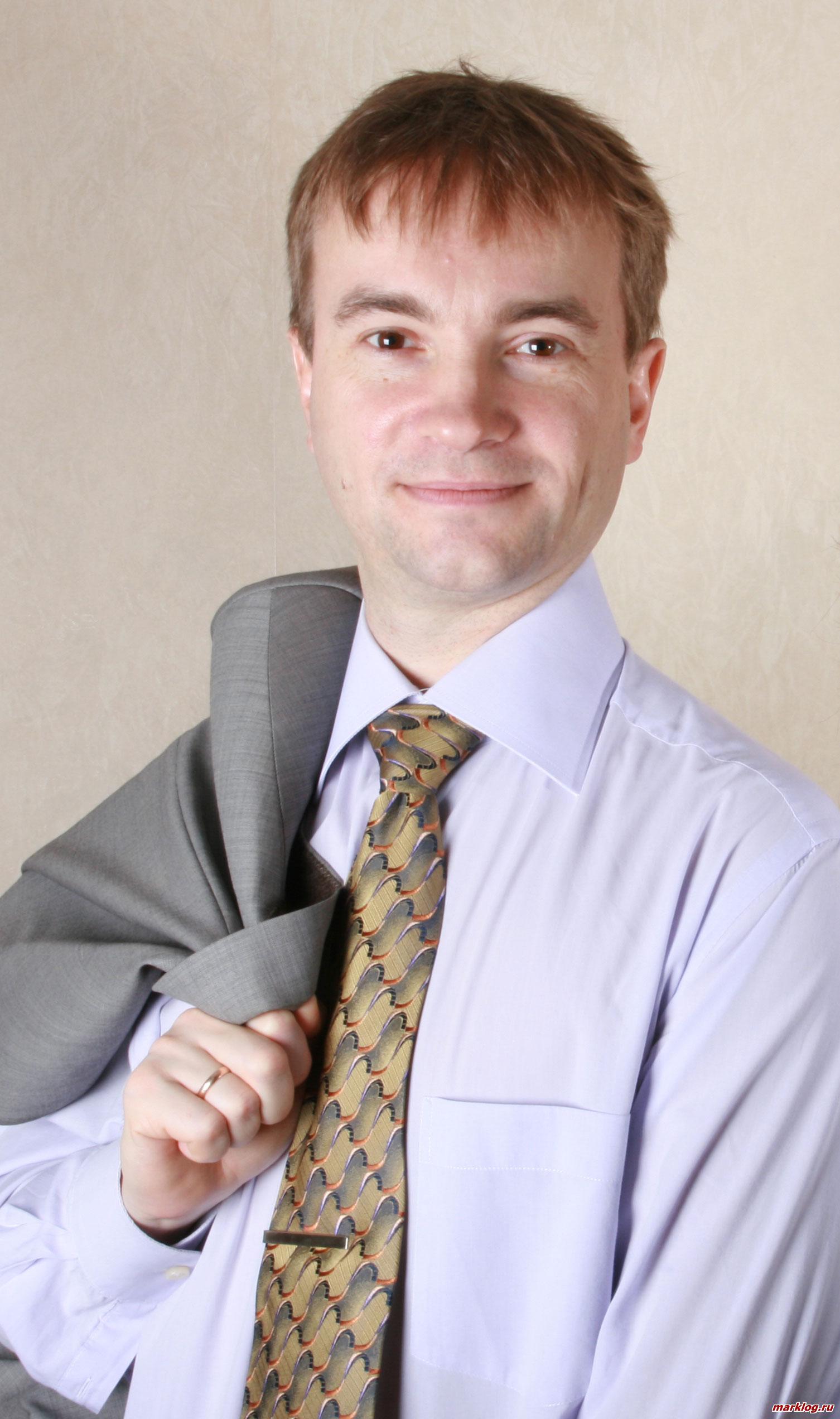 Жильцов Денис