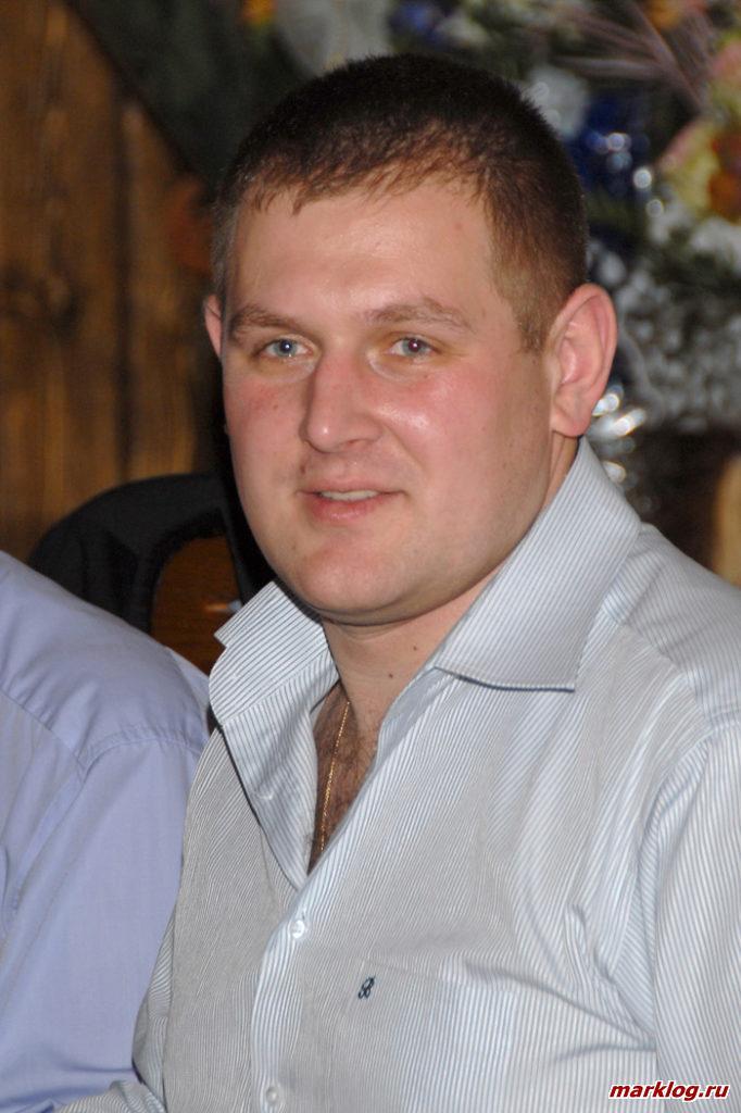 Романенков Евгений