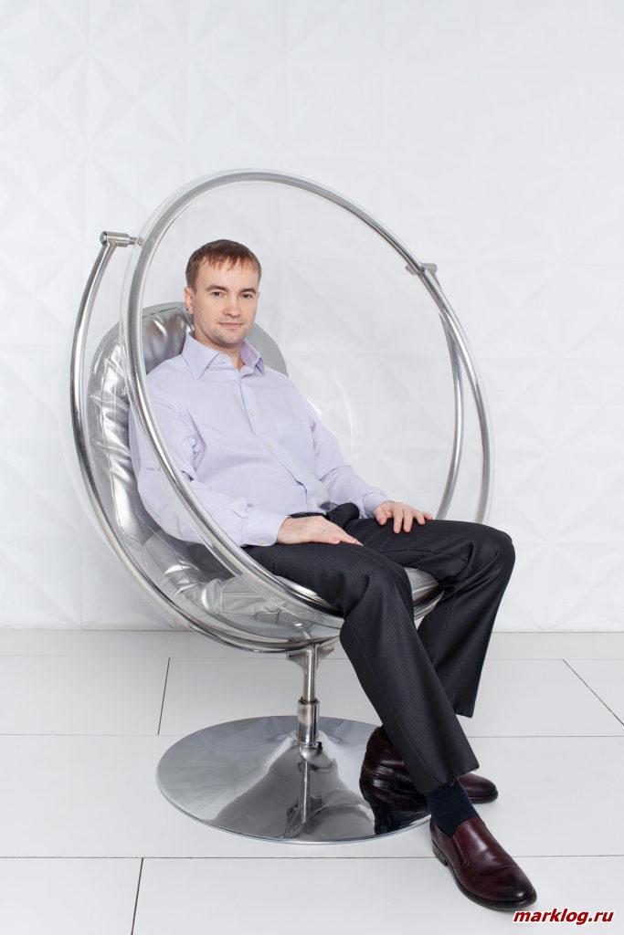 Жильцов Денис Анатольевич